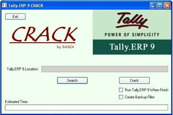 tally erp 9 download with crack filehippo