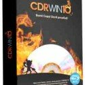 CDRWIN 10 Serial + License Key Full Free Download