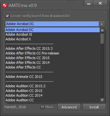 AMT Emulator Adobe Universal Patcher